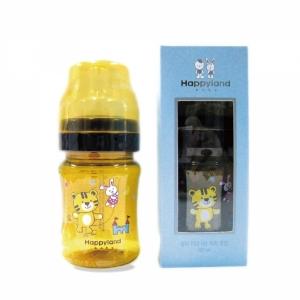 韓國 PES抗菌銀離子奶瓶 150ML